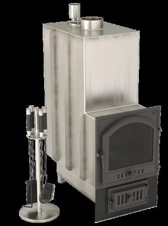 Теклар с теплообменником Кожухотрубный теплообменник Alfa Laval VLR3x33/104-3,0 Ростов-на-Дону